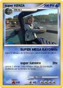 super KENZA