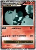 mario game boy