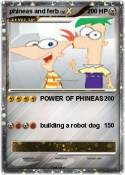 phineas and