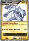 White Zekrom