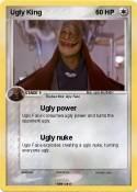 Ugly King