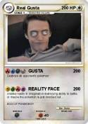 Real Gusta