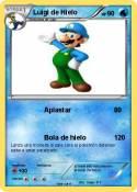 Luigi de Hielo