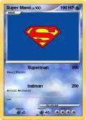 Super Mand