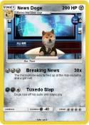 News Doge