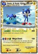 Sonic & Sonic
