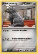statue de bobby