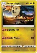 Dragon Doge