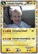 Camden Flauding