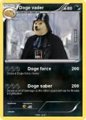 Doge vader