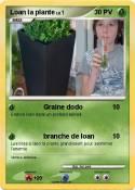 Loan la plante
