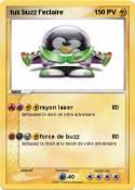 tux buzz