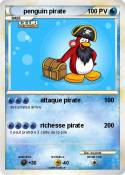 penguin pirate