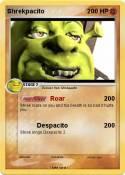 Shrekpacito