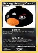 Black angry
