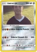 Gabriel GX