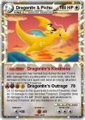 Dragonite &