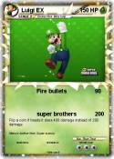 Luigi EX