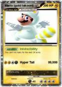Mario (gold