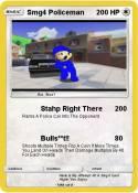 Smg4 Policeman