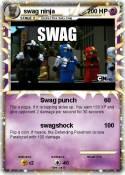 swag ninja