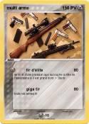 multi arme