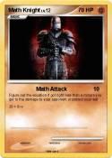 Math Knight