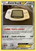 Game Boy A