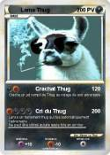 Lama Thug