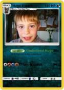 Hugo 8 jaar!!