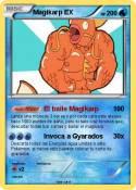 Magikarp EX