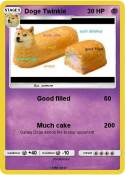 Doge Twinkie