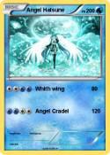 Angel Hatsune