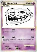 Master Troll