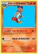 Dale Jr Da