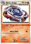 Meteo L-Drago