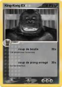 King-Kong EX