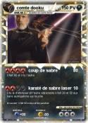 comte dooku