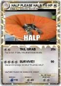 HALP PLEASE