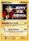 jeffy da rapper