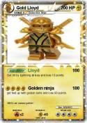 Gold Lloyd