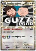 GuzzProductions