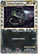 Shadow Rayquaza