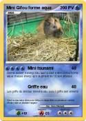 Mini Gifou