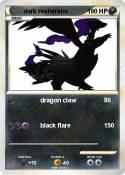 dark resheraim