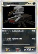 Spider-Jokey