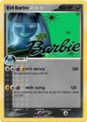 Evil Barbie 1
