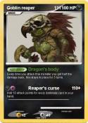 Goblin reaper