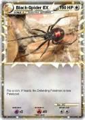 Black-Spider EX