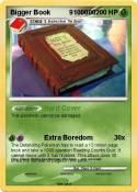Bigger Book